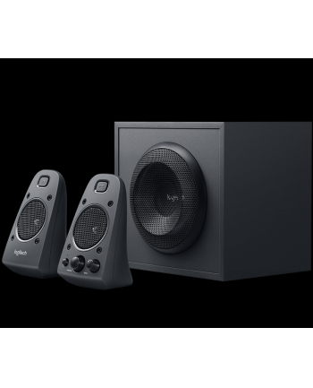 logitech Z625 Powerful THX Sound 2.1 980-001256