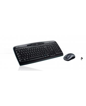 logitech MK330 Bezprzewodowa klawiatura NSEA  920-003989