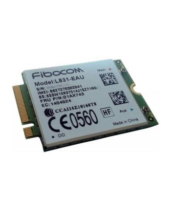 lenovo ThinkPad Fibocom XMM7160 CAT 4 WWAN