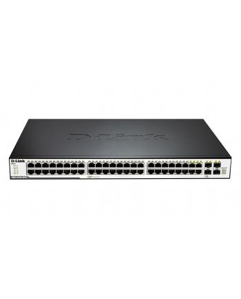 d-link DGS-3120-48TC/SI 48port Gbit L2 SFP+4xSFP