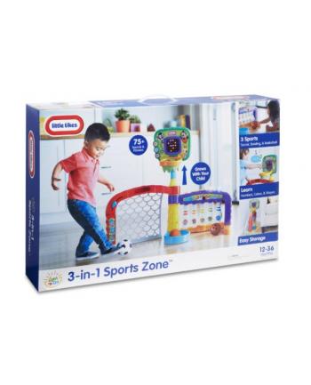 little tikes LT 3w1 Centrum Sportowe 643224