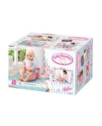 zapf creation Baby Annabell® Nocnik 700723 ZAPF