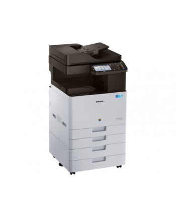 hp inc. Samsung MultiXpress SL-X3220NR Color Laser Multifunction Printer