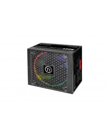 thermaltake Smart Pro RGB 650W Modular (80+ Bronze, 4xPEG, 140mm, Single Rail)
