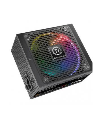 thermaltake Smart Pro RGB 750W Modular (80+ Bronze, 4xPEG, 140mm, Single Rail)