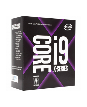 intel CPU Core i9-7920X BOX 2.90GHz, LGA2066