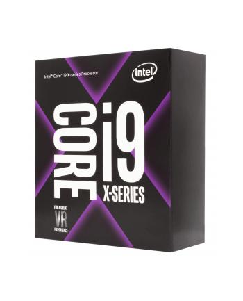 intel CPU Core i9-7980X BOX 2.60GHz, LGA2066