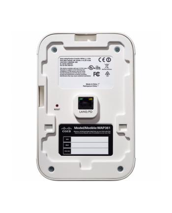 cisco AP Dual Radio 802.11ac 4xLAN  WAP361-E-K9