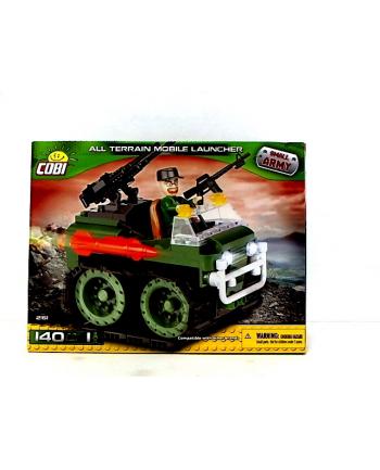 COBI 2161 Small Army Pojazd gąsienicowy 140kl