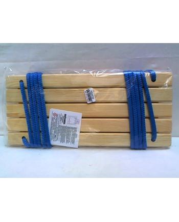 bĄczek Huśtawka drewniana deska duża 06105
