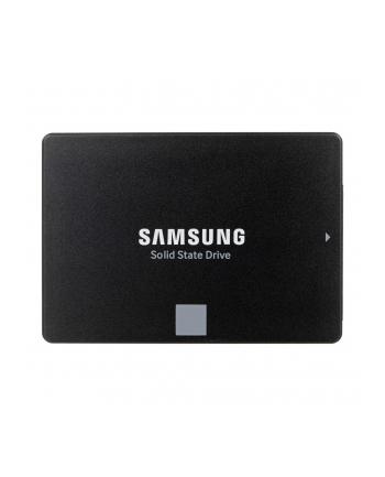 samsung DYSK SSD 860EVO MZ-76E4T0B/EU 4TB