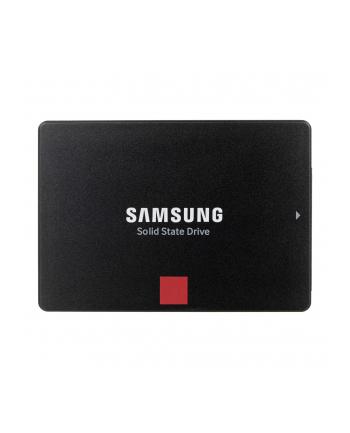 samsung Dysk SSD 860PRO MZ-76P2T0B/EU 2 TB