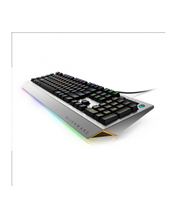 dell Klawiatura dla graczy Alienware Pro AW768- US International     (QWERTY)