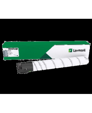 lexmark Toner 18.5K BK CS/CX92x 76C00K0