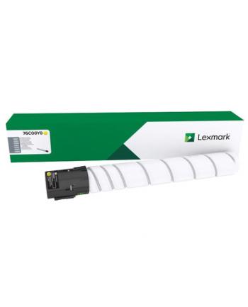 lexmark Toner 11.5K YE CS/CX92x 76C00Y0