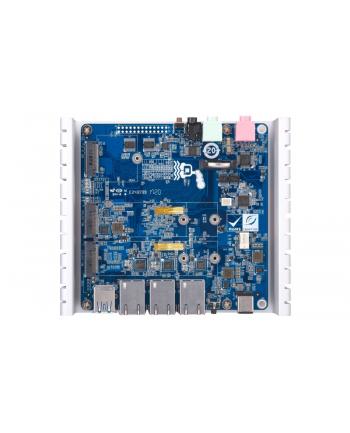 qnap QBoatSunny 2xM2 2GB 4x1.7Ghz 2xUSB 3xGbE Audio in/out