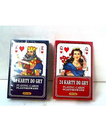 adamigo Karty do gry - 24 04591