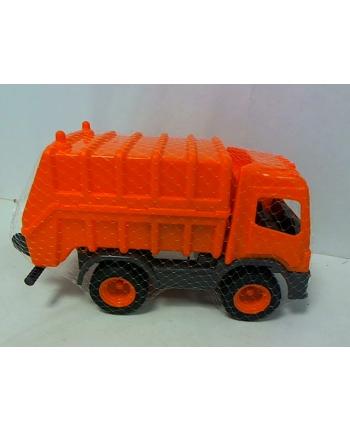 bĄczek Śmieciarka Adriatic 95006