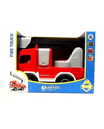 bĄczek Wóz strażacki Adriatic 34003