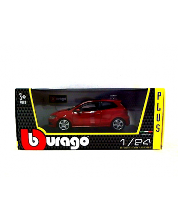 BBU 1:24 Plus VW Polo GTI Mark 5  21059