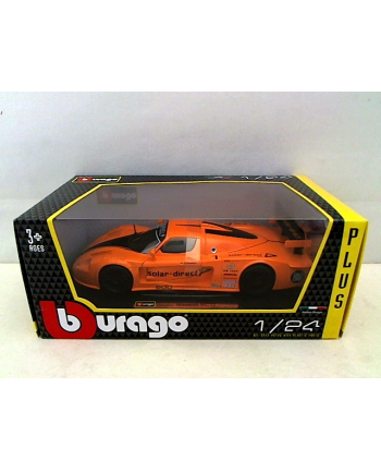 BBU 1:24 Plus Maserati 21078