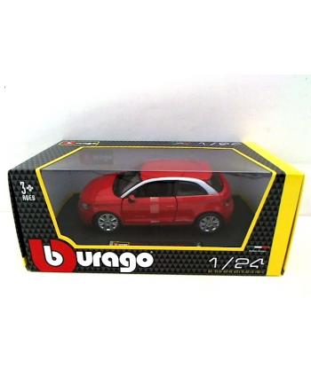 BBU 1:24 Audi A1 22127