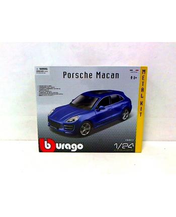 BBU 1:24 CB KIT Porsche Macan 25117
