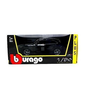 BBU 1:24 Porsche Macan 21077