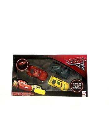 galeria Figurka puzzle Cars3 3-pak 6357