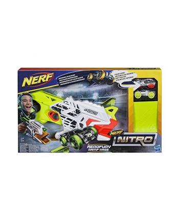 hasbro NERF NITRO AEROFURY RAMP RAGE E0408 /4