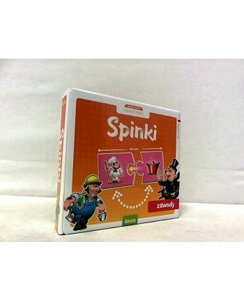 jawa Gra Spinki - Zawody 00857