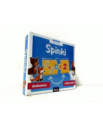 jawa Gra Spinki - Dodawanie, odejmowanie 00888