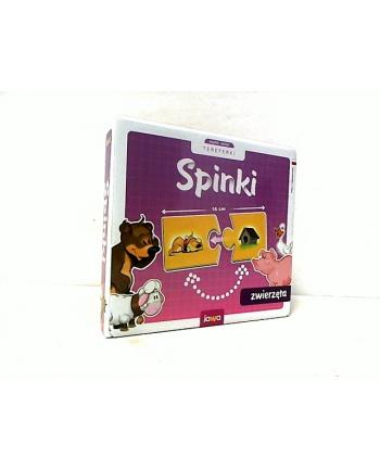 jawa Gra Spinki - Zwierzęta 01861