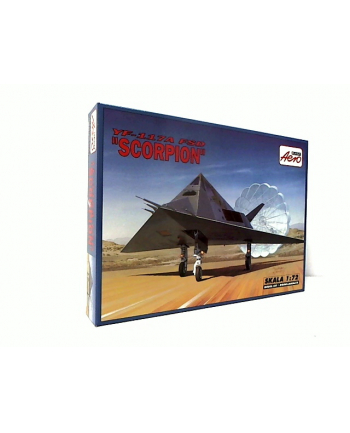 mastercraft Model YF-117A FSD Scorpion 00158