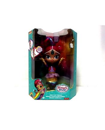 mattel Barbie Shimmer&Shine Tęczowa lalka z dźw FVM95 /2