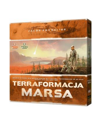 rebel Gra Terraformacja Marsa (edycja gra roku) 27900