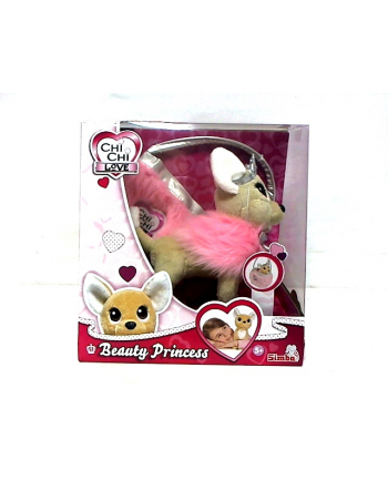simba Chi Chi Love Beauty Princess 589-3126