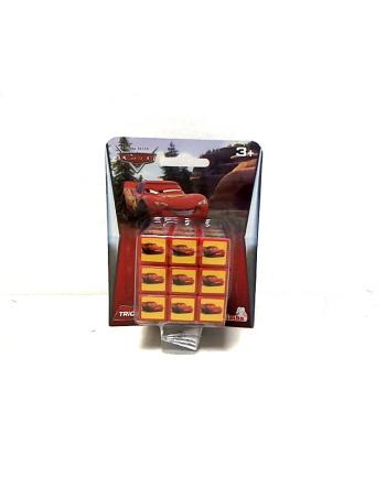 simba Cars kostka do układania 705-2107