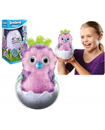 spin master SPIN Bunchems Hatchimals 16831 6041479