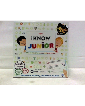 tactic IKNOW Junior 54461