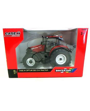TOMY Case Optum 300 CVX traktor 43136