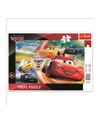 trefl Puzzle 15 ramkowe WALKA O ZWYCIĘSTWO 31277