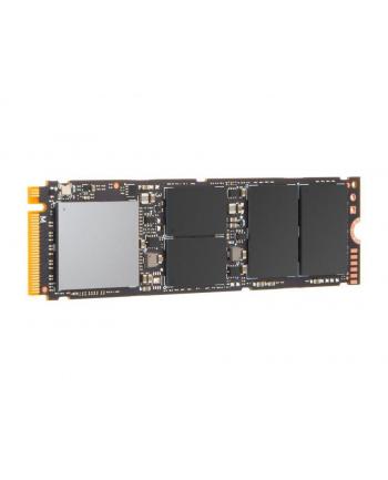 Intel® SSD 760p Series (2.048TB, M.2 80mm PCIe 3.0 x4, 3D2, TLC) Retail Box Sing