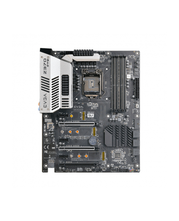 EVGA Z370 Micro FTW, Z370, SATA 6Gb/s, USB 3.0, mATX, DDR4