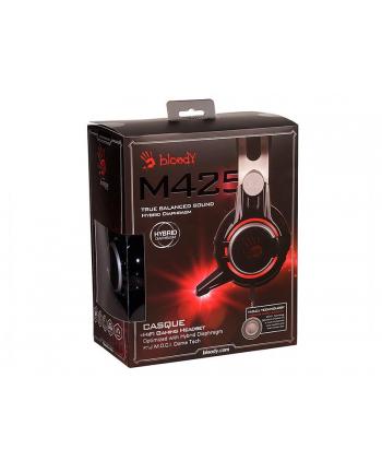 A4-Tech Gaming headset A4TECH BLOODY M425