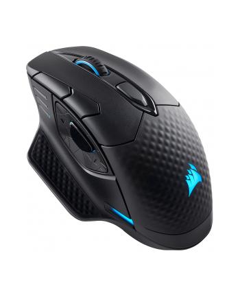 Corsair mysz gamingowa Dark Core SE RGB - czarna - optyczna - 16000DPI