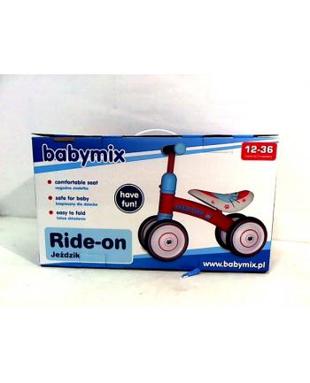 alexis Pojazd dla dzieci Baby Bike mix kolor UR-ET-Z7