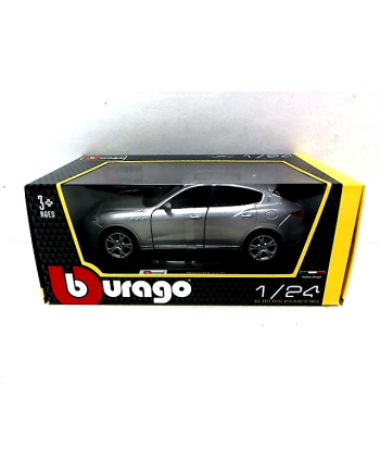 BBU 1:24 Plus Maserati Levante 21081