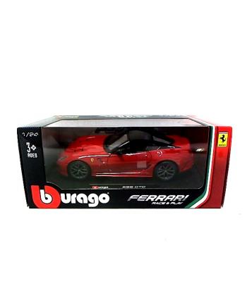 BBU 1:24 Ferrari 590 GTD 26019