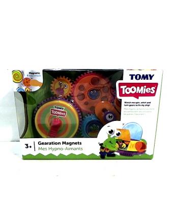 TOMY Toomies magnetyczne zębatki E72759